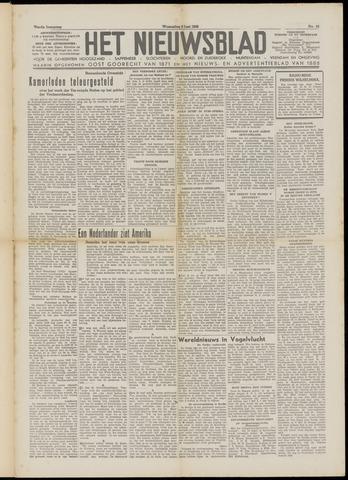 Het Nieuwsblad nl 1949-06-08
