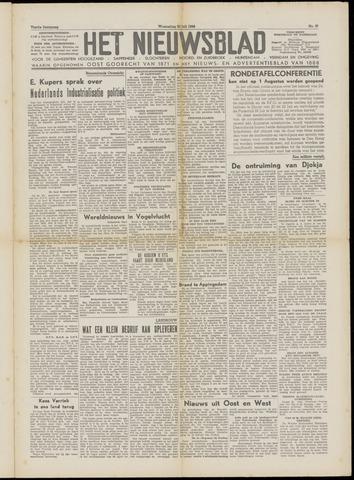 Het Nieuwsblad nl 1949-07-20