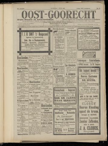(Volksblad) Oost-Goorecht en Omstreken nl 1924-06-07