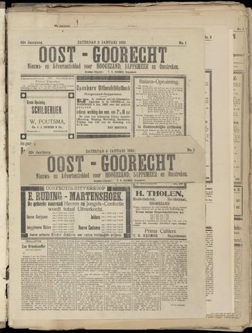 (Volksblad) Oost-Goorecht en Omstreken nl 1932