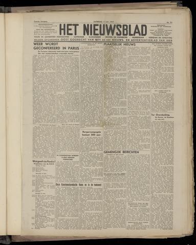 Het Nieuwsblad nl 1947-07-12