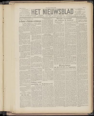 Het Nieuwsblad nl 1948-10-02