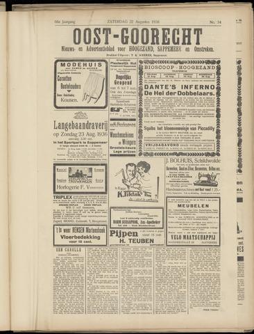 (Volksblad) Oost-Goorecht en Omstreken nl 1936-08-22