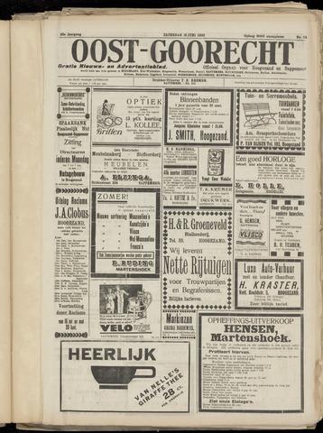 (Volksblad) Oost-Goorecht en Omstreken nl 1932-06-18