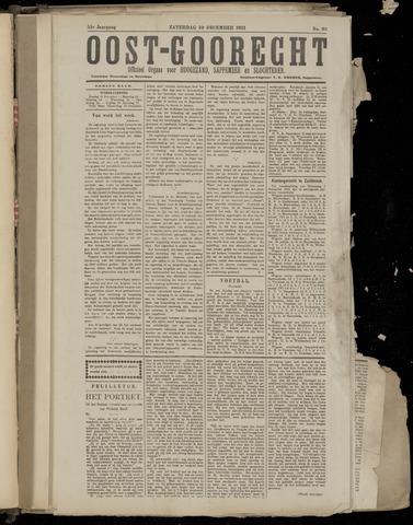 (Volksblad) Oost-Goorecht en Omstreken nl 1921-12-10