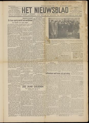 Het Nieuwsblad nl 1949-12-31