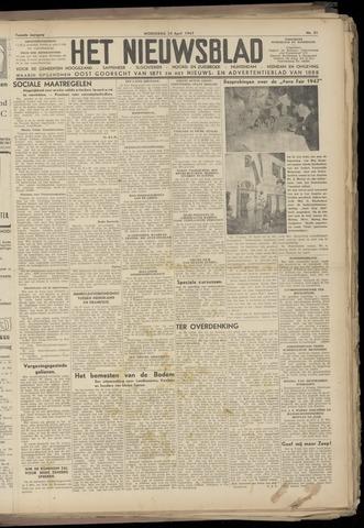 Het Nieuwsblad nl 1947-04-23