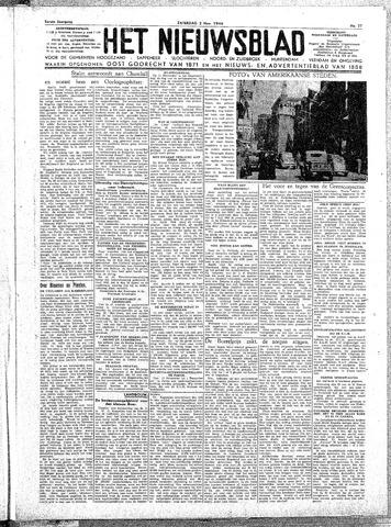 Het Nieuwsblad nl 1946-11-02