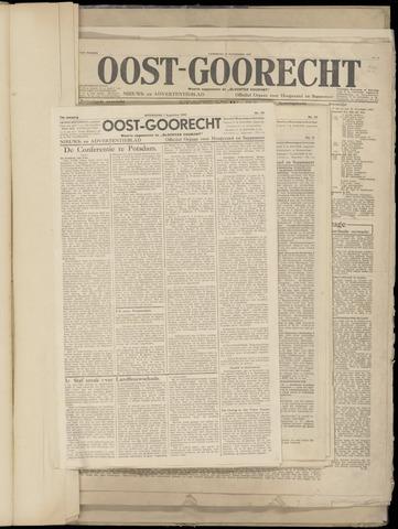 (Volksblad) Oost-Goorecht en Omstreken nl 1945-08-01