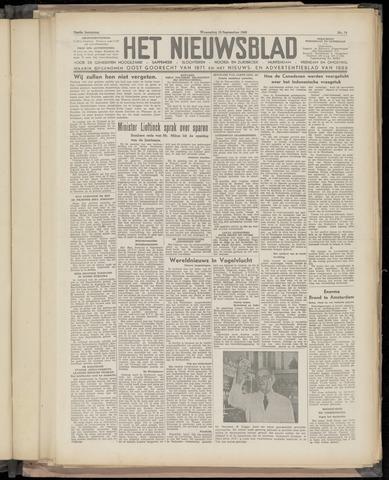 Het Nieuwsblad nl 1948-09-15