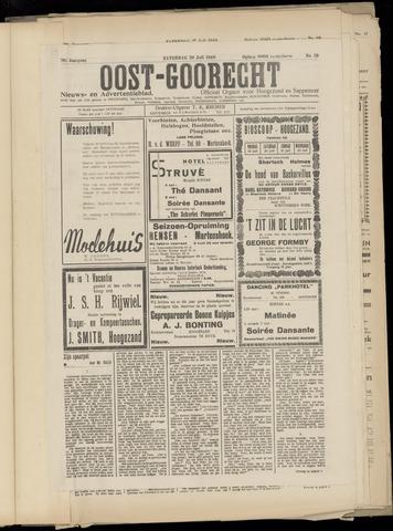(Volksblad) Oost-Goorecht en Omstreken nl 1940-07-20