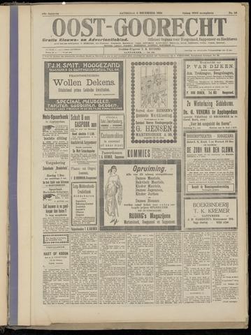 (Volksblad) Oost-Goorecht en Omstreken nl 1924-12-06