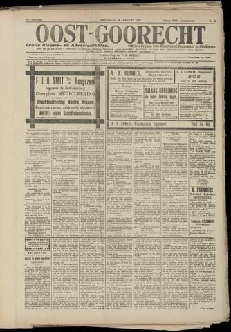 (Volksblad) Oost-Goorecht en Omstreken nl 1924-01-19