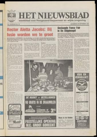 Het Nieuwsblad nl 1989-09-28