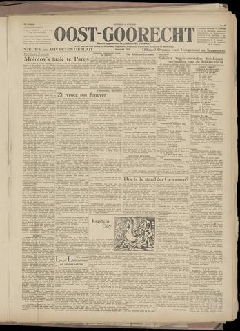 (Volksblad) Oost-Goorecht en Omstreken nl 1946-06-22
