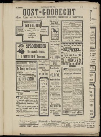 (Volksblad) Oost-Goorecht en Omstreken nl 1926-05-29