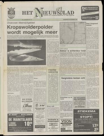 Het Nieuwsblad nl 1990-11-29
