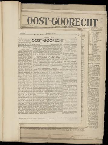 (Volksblad) Oost-Goorecht en Omstreken nl 1945-05-02