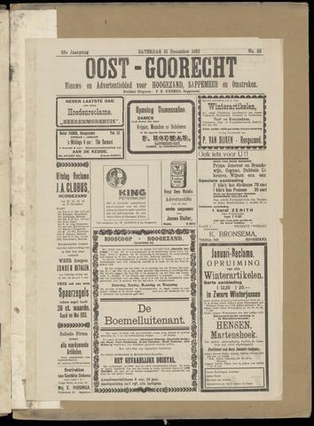 (Volksblad) Oost-Goorecht en Omstreken nl 1932-12-31
