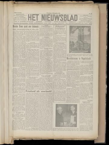 Het Nieuwsblad nl 1948-11-17