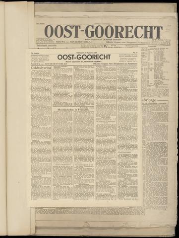 (Volksblad) Oost-Goorecht en Omstreken nl 1945-09-19