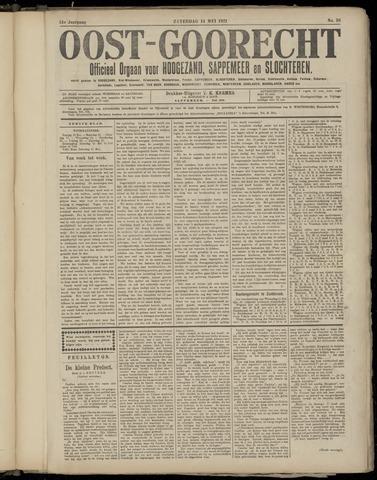 (Volksblad) Oost-Goorecht en Omstreken nl 1921-05-14