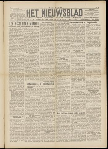 Het Nieuwsblad nl 1949-04-27