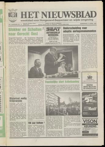 Het Nieuwsblad nl 1989-04-13