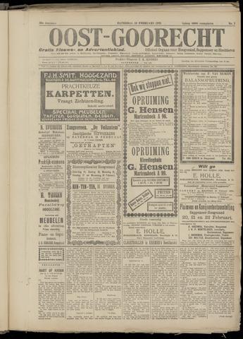 (Volksblad) Oost-Goorecht en Omstreken nl 1925-02-14