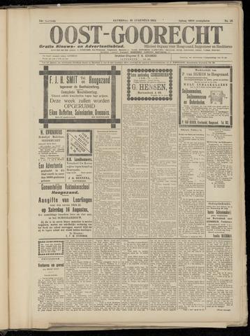 (Volksblad) Oost-Goorecht en Omstreken nl 1924-08-16