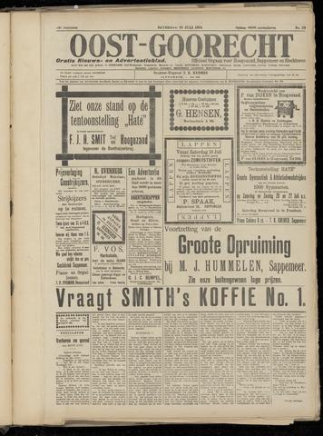 (Volksblad) Oost-Goorecht en Omstreken nl 1924-07-19