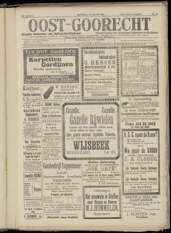 (Volksblad) Oost-Goorecht en Omstreken nl 1925-03-28