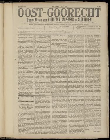 (Volksblad) Oost-Goorecht en Omstreken nl 1921-06-01
