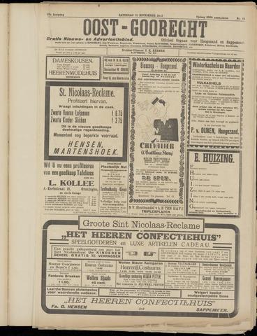 (Volksblad) Oost-Goorecht en Omstreken nl 1933-11-11