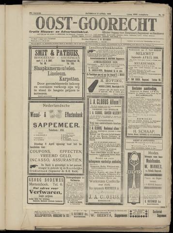 (Volksblad) Oost-Goorecht en Omstreken nl 1926-04-03