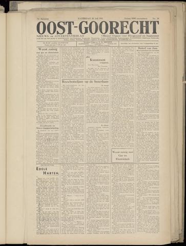 (Volksblad) Oost-Goorecht en Omstreken nl 1941-07-23