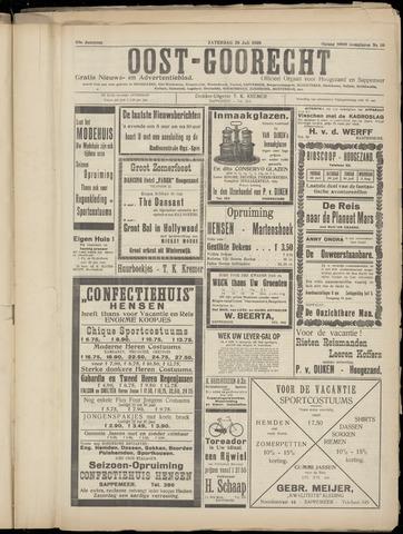 (Volksblad) Oost-Goorecht en Omstreken nl 1939-07-29
