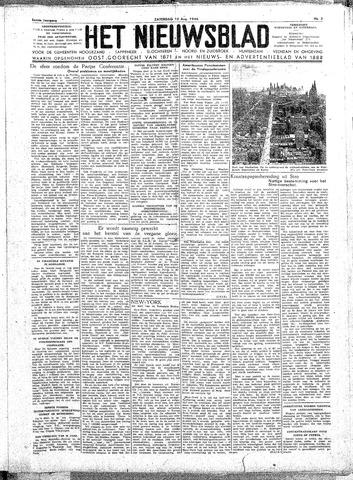 Het Nieuwsblad nl 1946-08-10