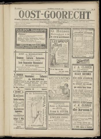 (Volksblad) Oost-Goorecht en Omstreken nl 1925-03-21
