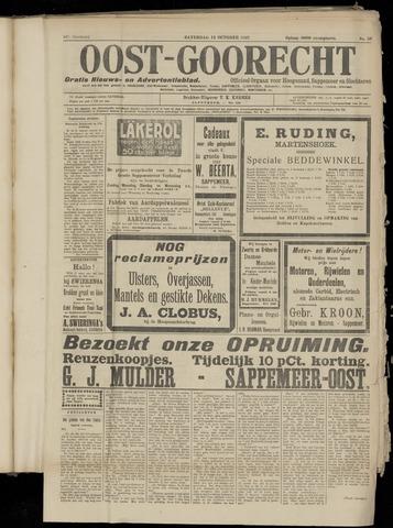 (Volksblad) Oost-Goorecht en Omstreken nl 1922-10-14