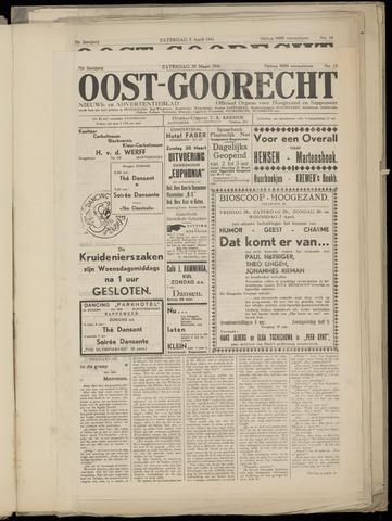 (Volksblad) Oost-Goorecht en Omstreken nl 1941-03-26