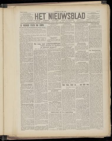 Het Nieuwsblad nl 1948-05-22