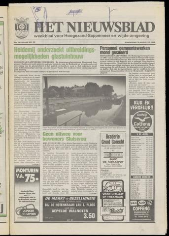 Het Nieuwsblad nl 1990-08-30