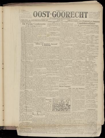 (Volksblad) Oost-Goorecht en Omstreken nl 1946-06-15