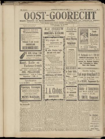 (Volksblad) Oost-Goorecht en Omstreken nl 1932-02-13