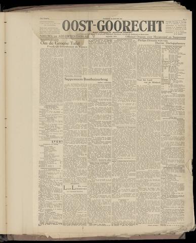 (Volksblad) Oost-Goorecht en Omstreken nl 1946-01-19