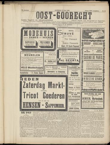 (Volksblad) Oost-Goorecht en Omstreken nl 1936-06-13