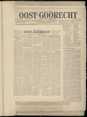 (Volksblad) Oost-Goorecht en Omstreken nl 1945-10-20