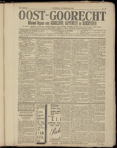 (Volksblad) Oost-Goorecht en Omstreken nl 1921-02-12