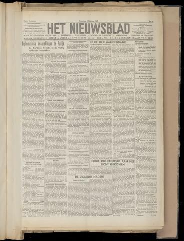 Het Nieuwsblad nl 1948-10-09